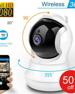 Donwell Indoor Smart Security Camera