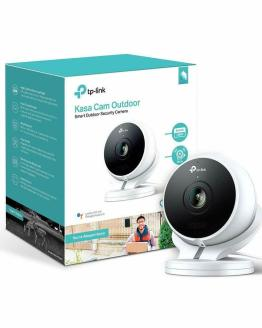 TP-Link Kasa Smart Security Camera