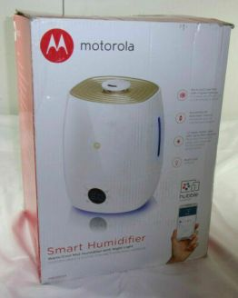 Smart Warm/Cool Mist Humidifier