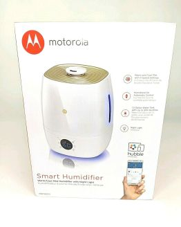 Motorola Smart Humidifier