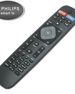 Philips Smart TV Remote Control