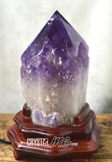 紫黃晶-其他類