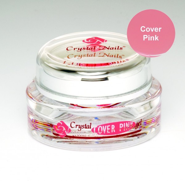 Cover Pink 50ml