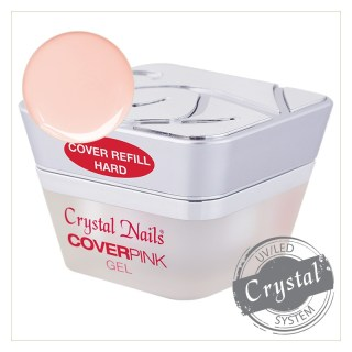 Cover Pink Cover Refill Hard gel 15ml