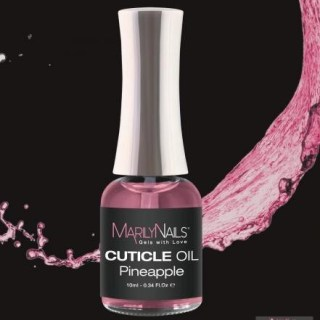Cuticle Oil - ananás
