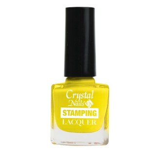 STAMPING LACQUER - Yellow