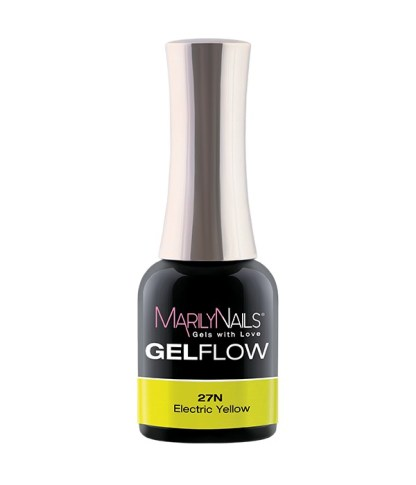 GelFlow 27 - Electric yellow