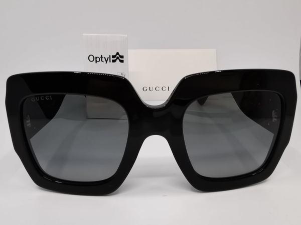 Gucci GG0102S 001