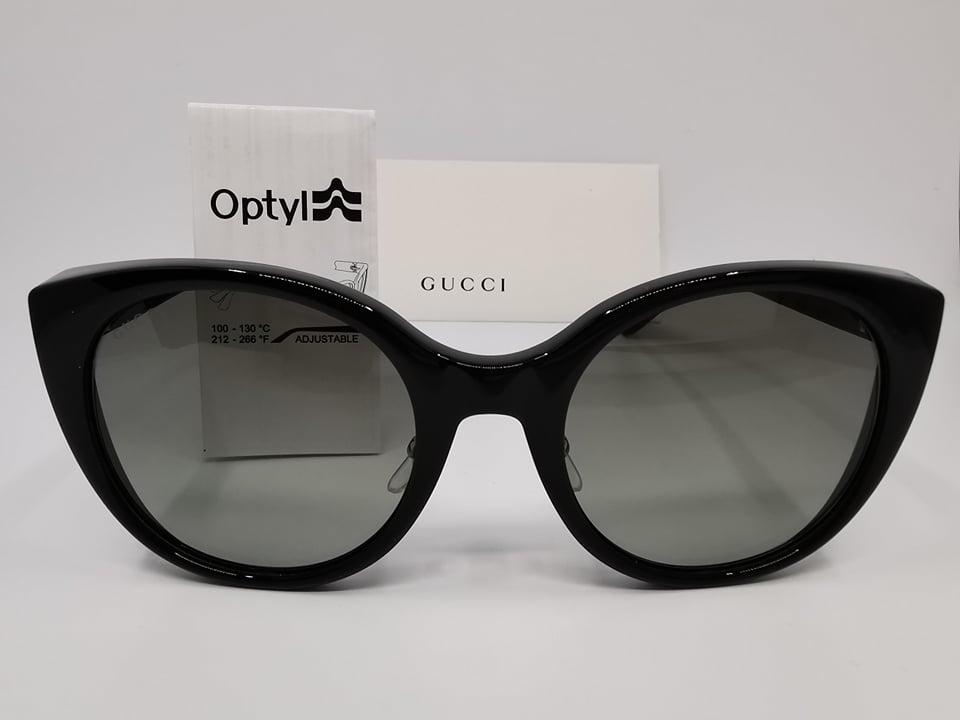 Gucci GG0369S 001