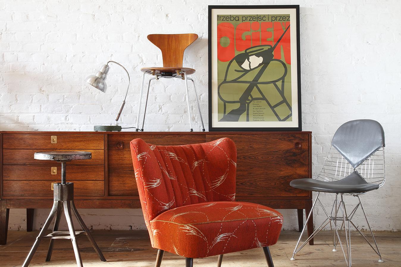 retro sofas london walmart paw patrol flip open sofa londons leading antique and modern design warehouse