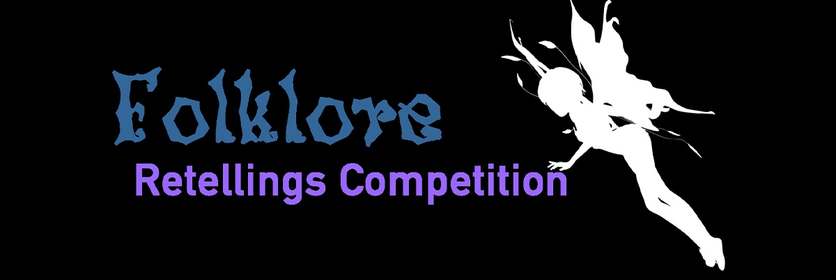 Folklore Competition - Crystal Peake Publisher
