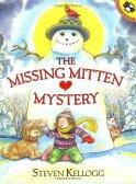 mitten mystery