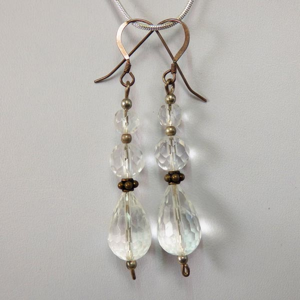 aquamarine crystal earrings jewels pjny gold wire pearl img white