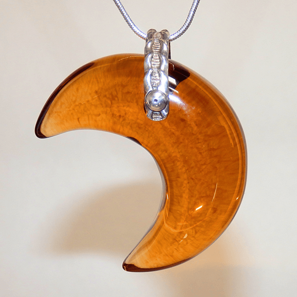 Citrine-Crystal-Crescent-Moon