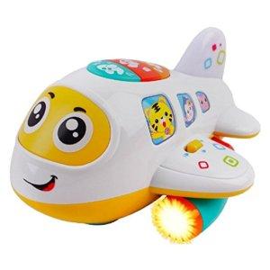 toddler airplane