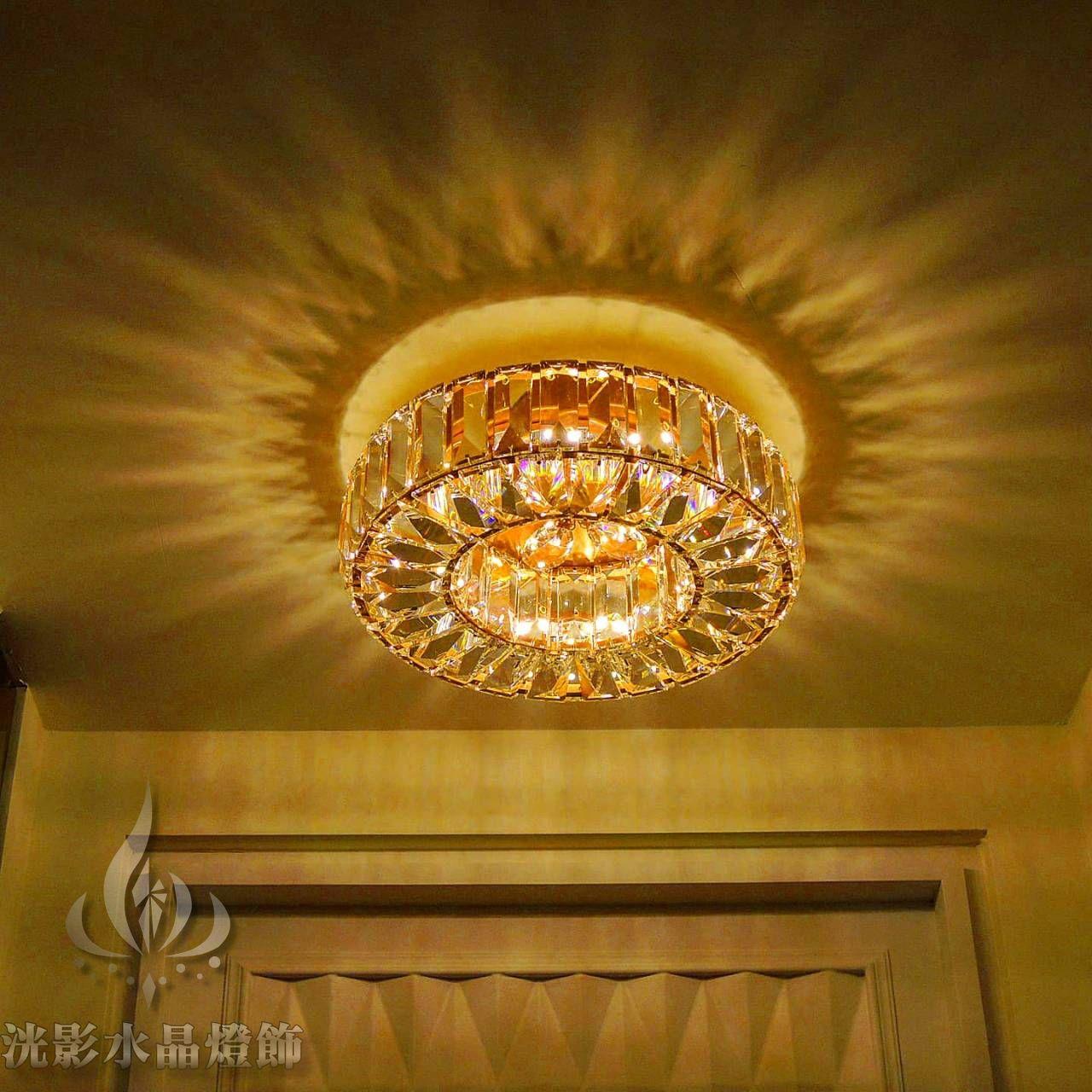風水水晶燈