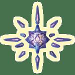 Crystal Sun Studio logo