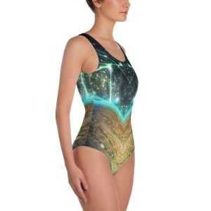 Jupiter Rising Swimsuit