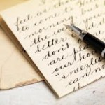 Living Letters