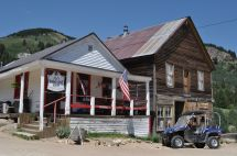 July 4th Road Trip Part Silver City Conscious