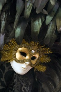 Unmask Your Past