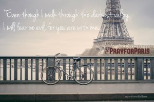 For Paris With Love