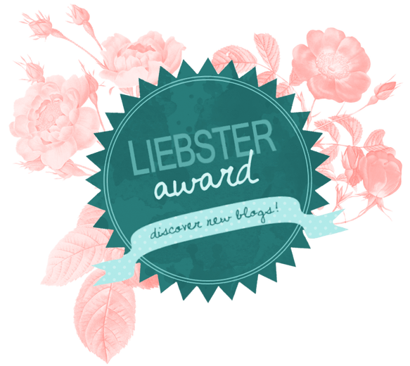 Liebster Award Nomination and Pay It Forward