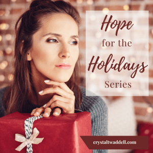 Hope for the Holidays Series