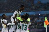 Ghana U-17 Team Want To Meet Kumkum Bhagya Cast