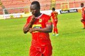 Saddick Adams Hat-trick In Asante Kotoko MTN FA Cup Win Over Hearts of Oak - VIDEO