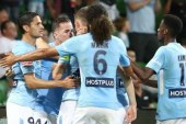 A-League Review: Melbourne City miss chance to go top