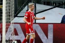 Bayern have no backup for Lewandowski – Muller