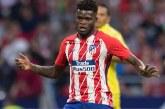 Italian giants Inter Milan keen on Ghana star Thomas Partey