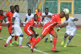 Special Competition Match day 12 Preview: Kotoko, AshGold eye semi-final spot