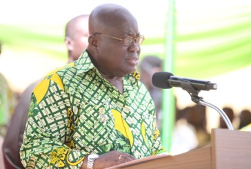 'You Did Zero' - Akufo-Addo Challenges Mahama Over Cocoa Record