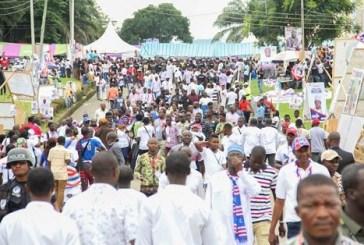 NPP Primaries is the cause of coronavirus spike in Ghana - NDC alleges