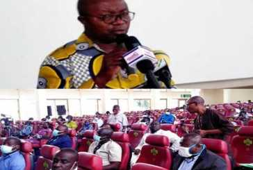 Kumasi Metropolitan Assembly to seal leakages in revenue mobilization