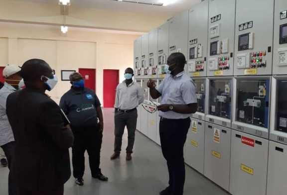 Appolonia City gets 1st solar plant