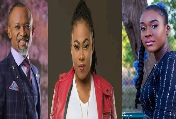 Fadda Dickson gave me GH¢10,000 over feud with Joyce Blessing – Jullie Jay-Kanz