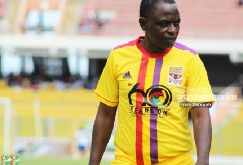 Black Stars, other African teams must look beyond quarter-final of World Cup – Mohammed Polo