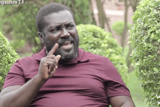 Michael Afrane reveals why most veteran Kumawood actors die broke