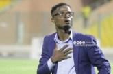 New Medeama coach Ignatius Osei-Fosu officially bids farewell to Eleven Wonders