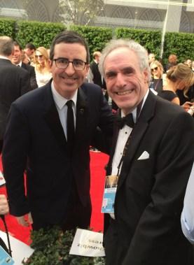 JohnOliver-&-Ross-Emmys-2015