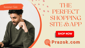 """Read more about the article Prazok Shopping Site Review 