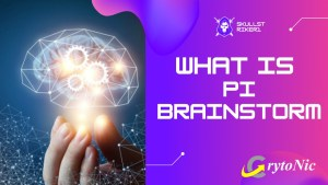"""Read more about the article What is Pi Brainstorm 