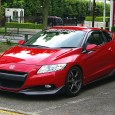 Seeker has released it's aero kit for the Honda CR-Z. Kit parts are available in fiber reinforced plastic (FRP) and carbon fiber (CF) models. Full kit includes front grille, front […]
