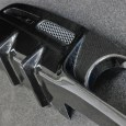As if the original FRP version of the Noblesse diffuser for the Honda CR-Z wasn't enough, Noblesse will soon be releasing their carbon fiber version. The original price and wait […]