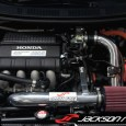 The CR-Z world gets bigger as US made supercharger becomes available for sale. To make the release even better the supercharger setup is CARB legal. This is a much needed […]