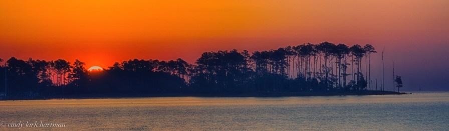 Sunrise, ONC