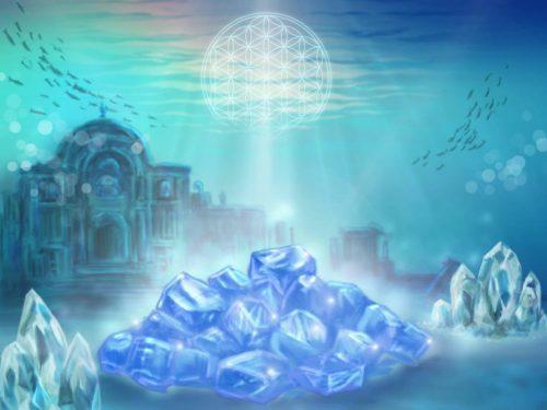 ホワイトシリカ 水溶性珪素